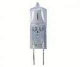 G4        6V    10W            Halogenlampe