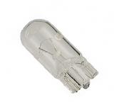 Glassockellampe    12V    0,42A5W    T3-1/4    DM10    L24mm    XEN