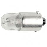 BA9s    12V    100mA                                            Röhrenform    DM=10mm    L=28,5
