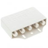 Diseqc-Umschalter    V2.0            Für    4    LNB`s,    Wetterschutz