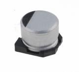10uF/25V    55°-125°    6x2,5mmSMD    Kondensator
