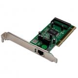 Netzwerkkarte    PCI    Gigabit10/100/1000MBPS        32Bit