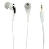 Kopfhörer    InEar    mit                        Halsband    für    MP3    Player