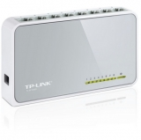 Switch  8Port  10/100MBits/s   Ethernet TP-link TL-SF1008D