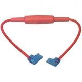 0,7A        5KV                                                                Mikrowellensicherung    mit