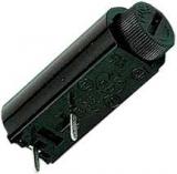 Sicherungshalter    5x20mm        printbar    liegend
