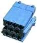 Iso    Stecker    mini    blau    +        Kontakte