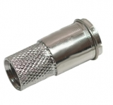 F-Stecker                                                                Schnellverschluss    DM7mm