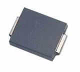 1N4007            1000V    1A    Gl,Uni,Si-Diode    DO-214AC    SMD