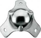 Lautsprecher    Metallecke