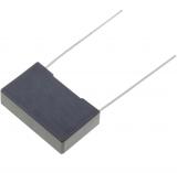 100nF    275VAC    RM15mm                        MP3-X2    Entstörkondensator
