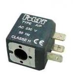 Magnetspule    DM10mm                            22x29x28mm    für    Ventile