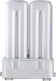 Energiesparlampe    24W/840    Dulux    F        Stecksockel    4pol