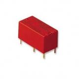 Relais  5VDC  1xUm  5A 240VAC  bistabil PE014F05  Schrack