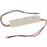 Netzgerät    12VDC    1.5A    18W    IP67    140x30x20mm