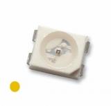 Led SMD Bernstein  PLCC-2 3.5x2.8mm 20ma 1,9V 20mA    180-320mcd