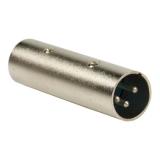 XLR    Adapter    XLR    Stecker    -XLR    Stecker