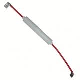 0,8A    5KV    FastOn                                        Mikrowellensicherung