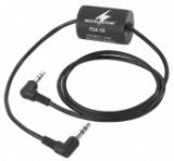 Massetrennfilter    mit                    Kabel    und    3,5mm    Klinkenst