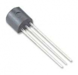 LM336-2.5            2.5V                                    Reference                TO-92