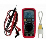 Multimeter    DVM9912                            Frequenz/Temp/Kapazität/