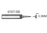 Lötspitze    3,0mm    spitz    fürVTSSC50