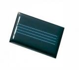 Solarzelle    0,5V    100mA                46x26mm        -20°C    bis    +80°C